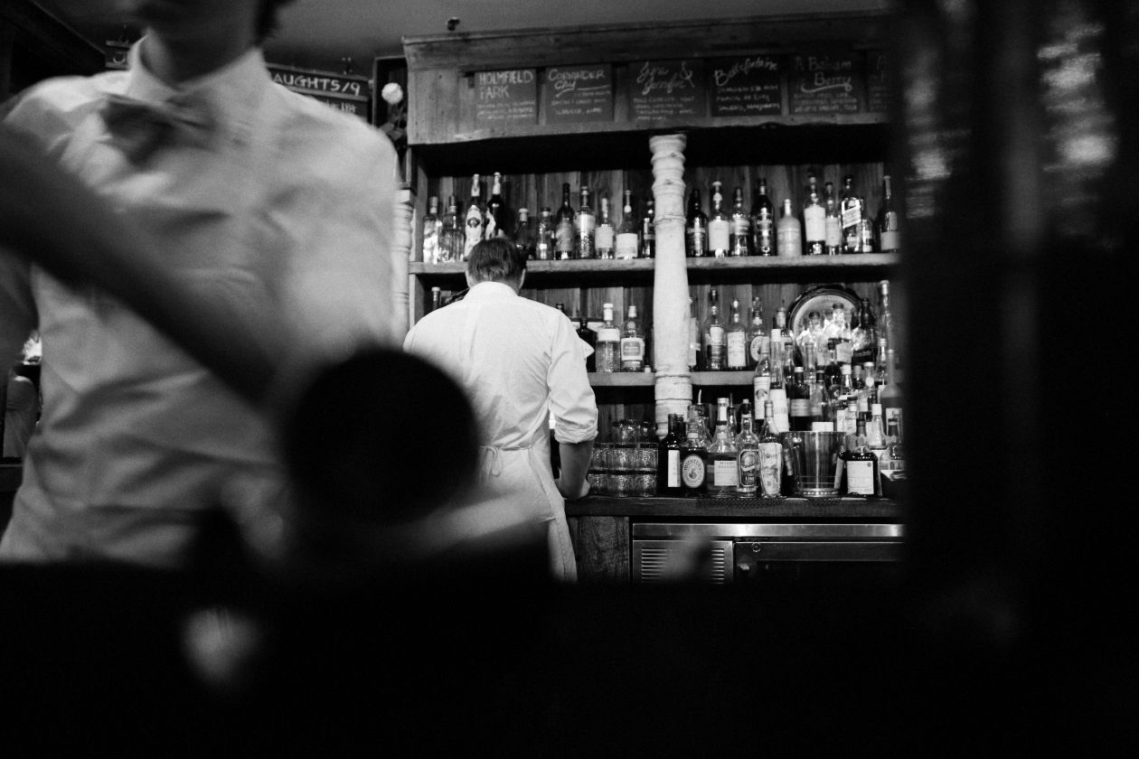 "Free photo ""Bar"""