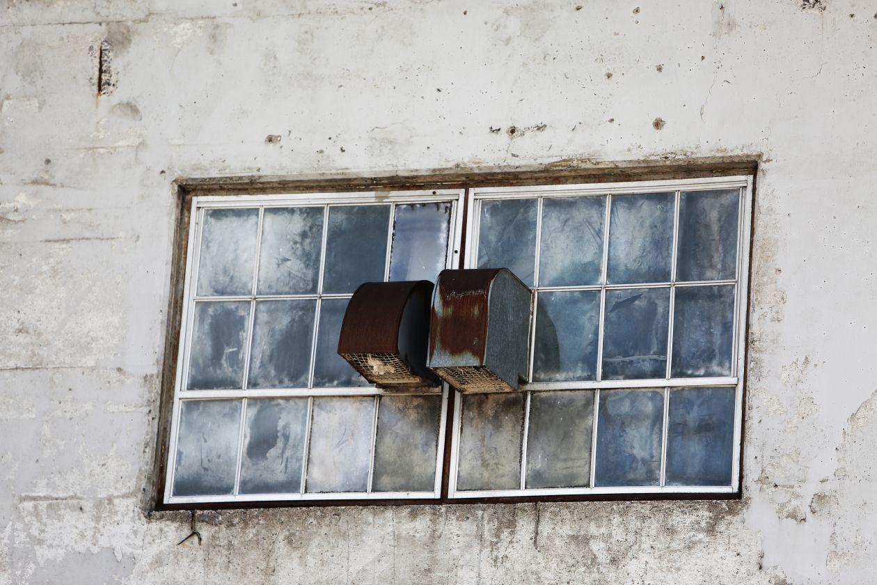 "Free photo ""Ventilation"""