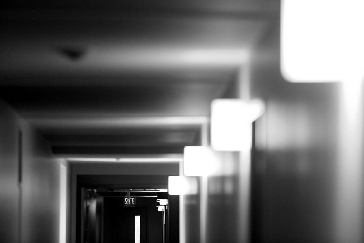 """Free photo """"Corridor"""""""