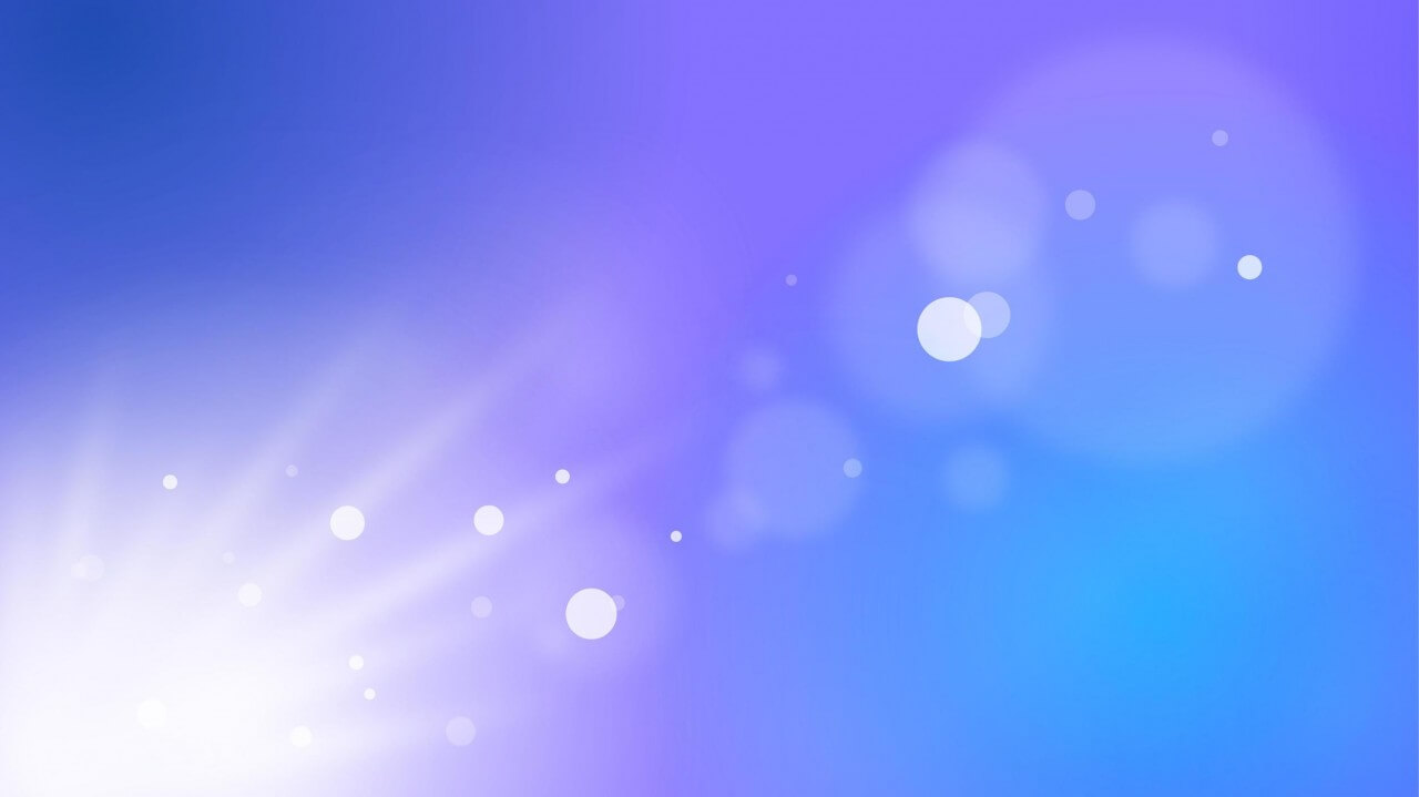 "Free vector ""Shining Light with Bokeh"""