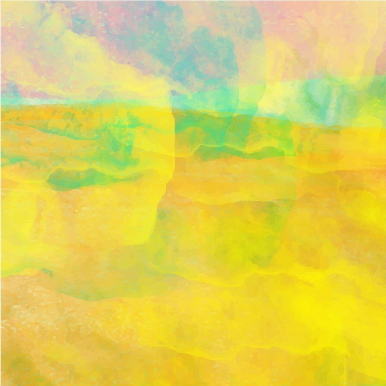 "Free vector ""Watercolor illustration"""