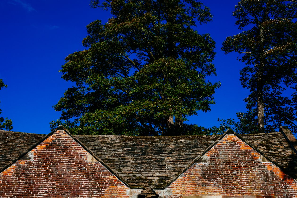 "Free photo ""Old building"""