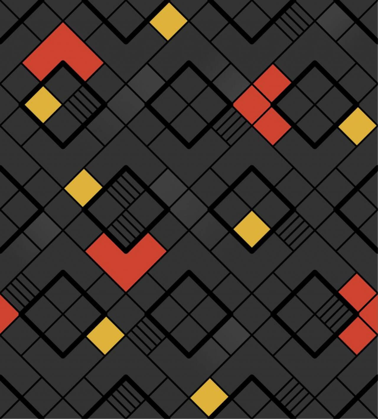 """Free vector """"Line Pattern"""""""