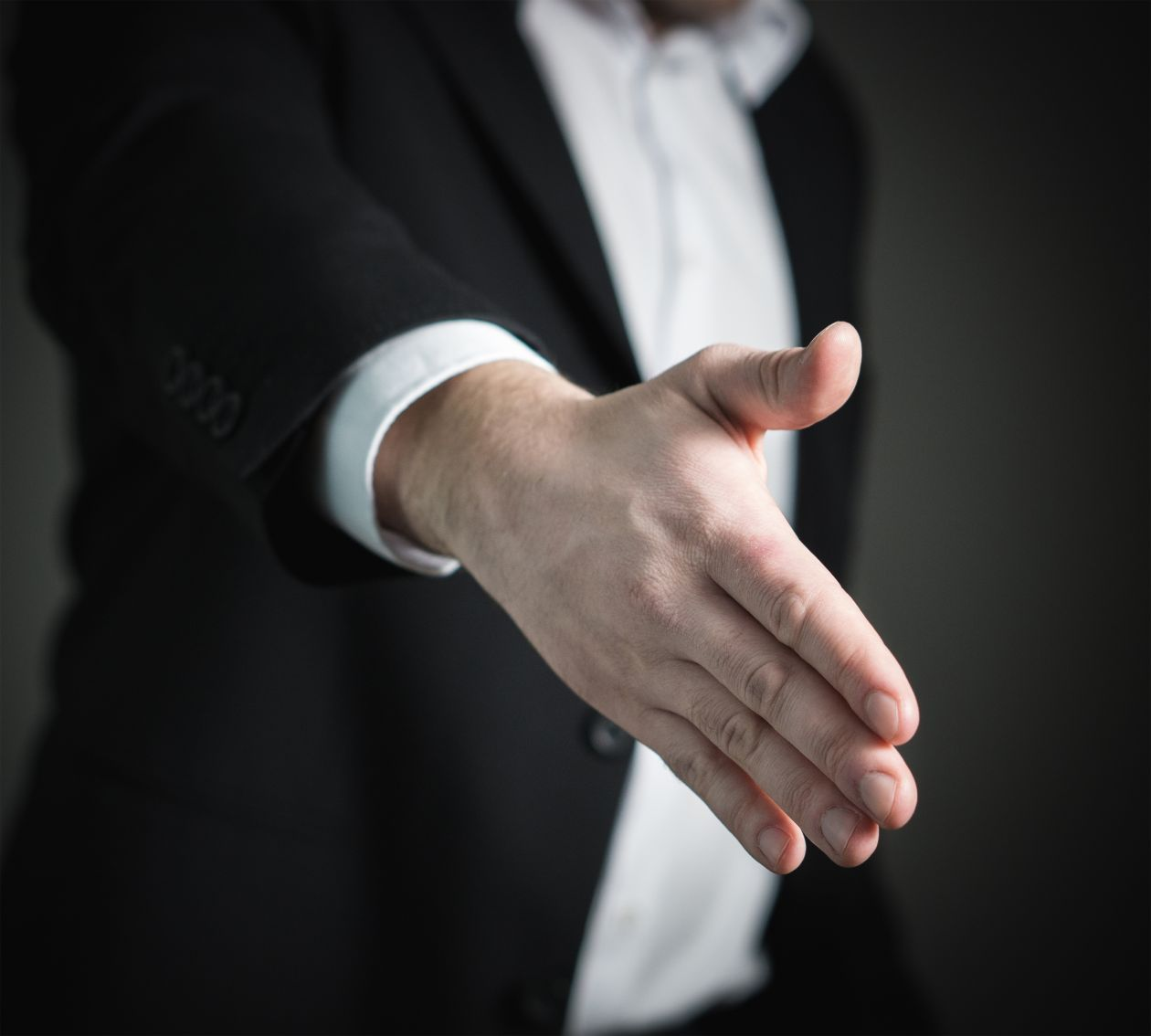"""Free photo """"Hand"""""""