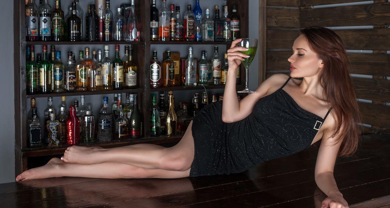 "Free photo ""Alcohol"""