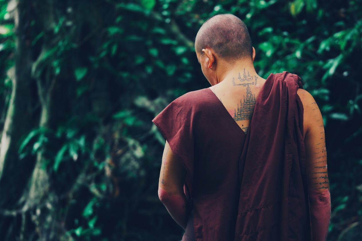 "Free photo ""Chiang Mai"" by Raphael Rychetsky"