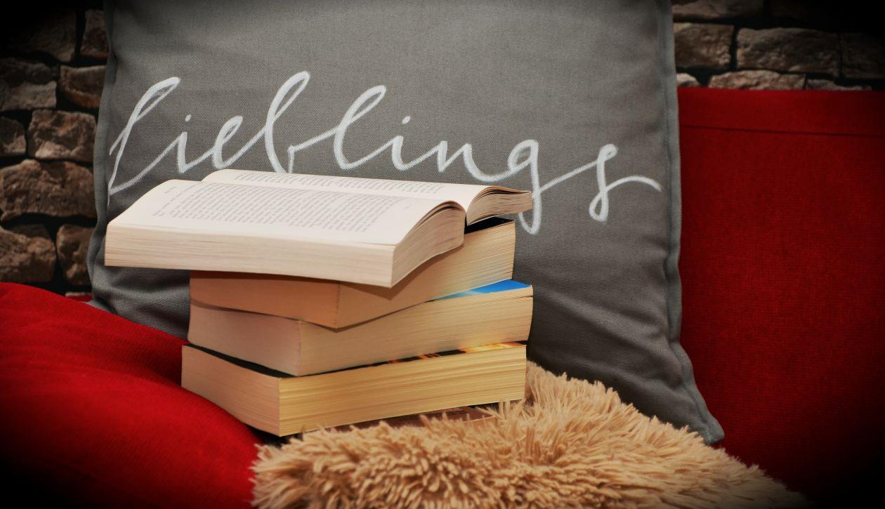 "Free photo ""Books"""