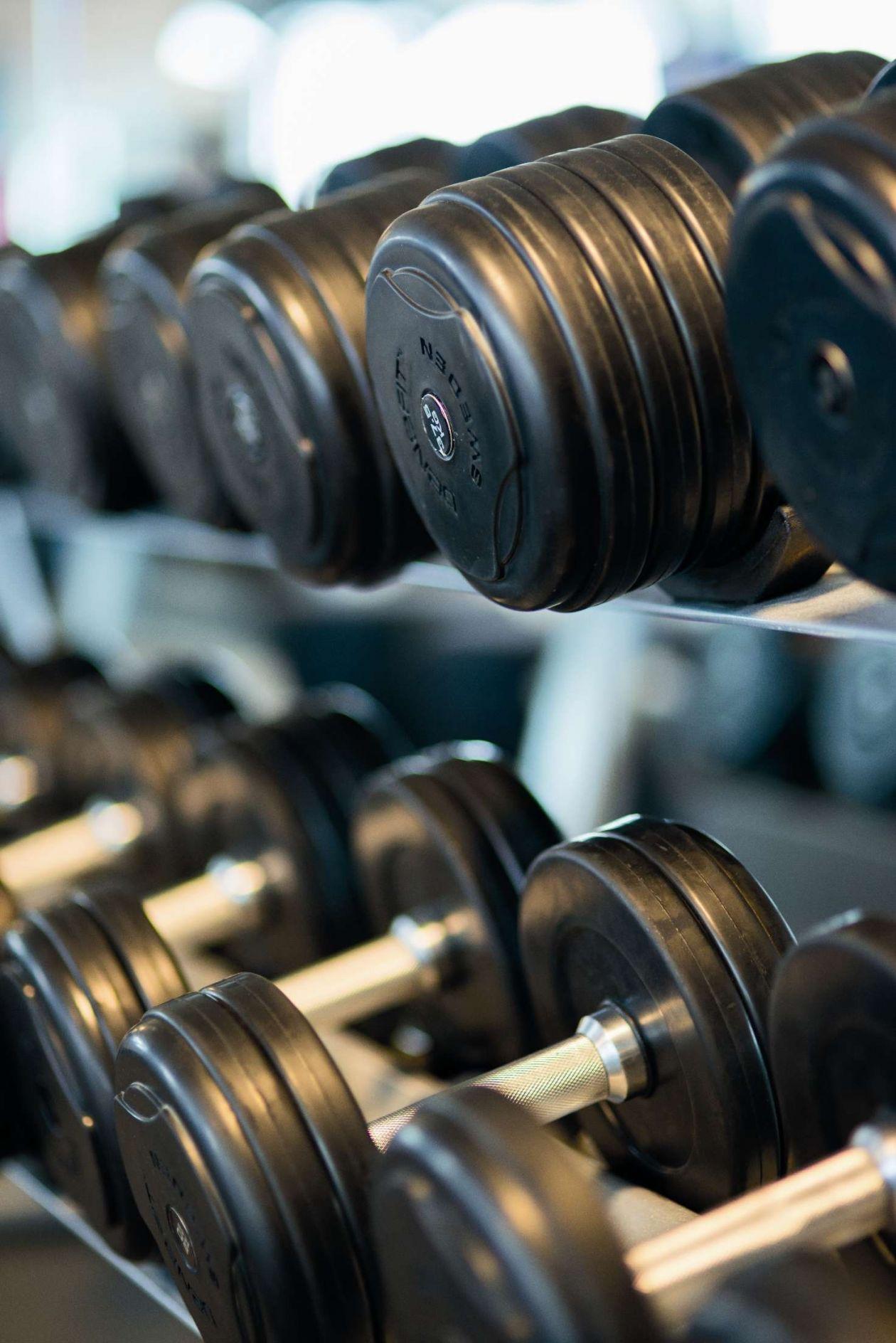 """Free photo """"Bodybuilding"""""""