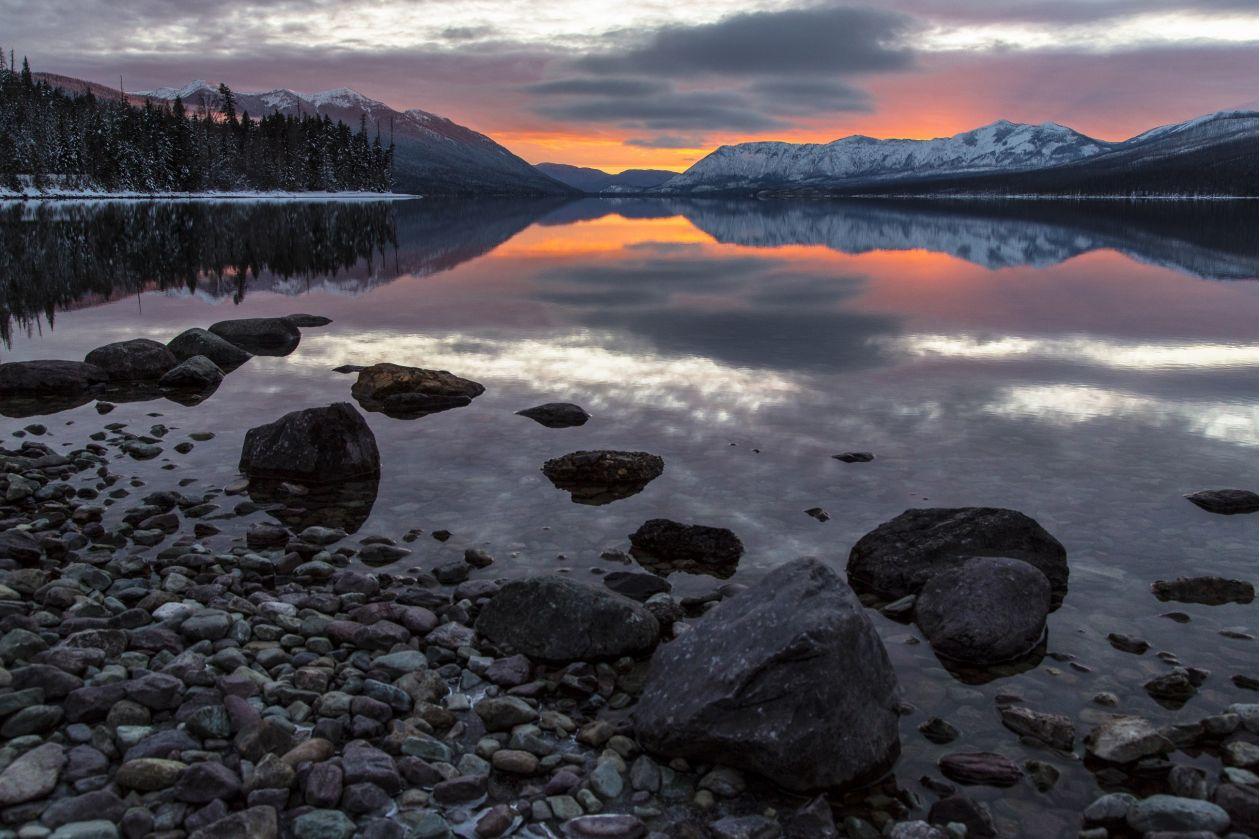 "Free photo ""Dawn"""