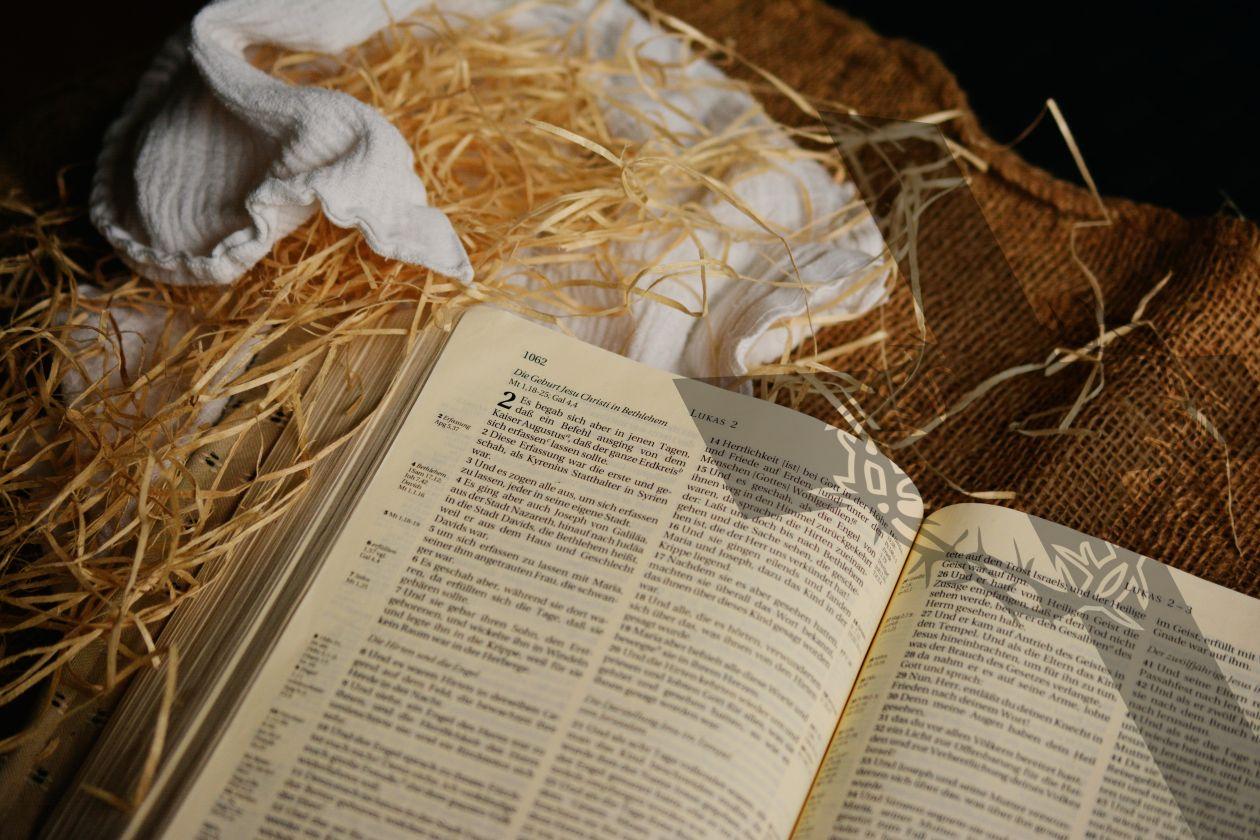 "Free photo ""Bible"""