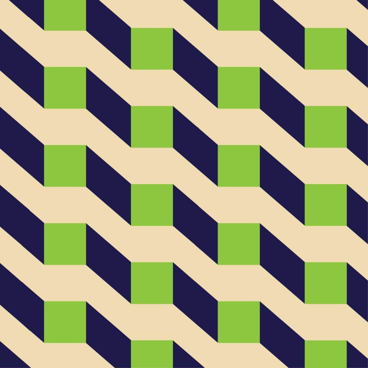 "Free vector ""Geometric pattern"""