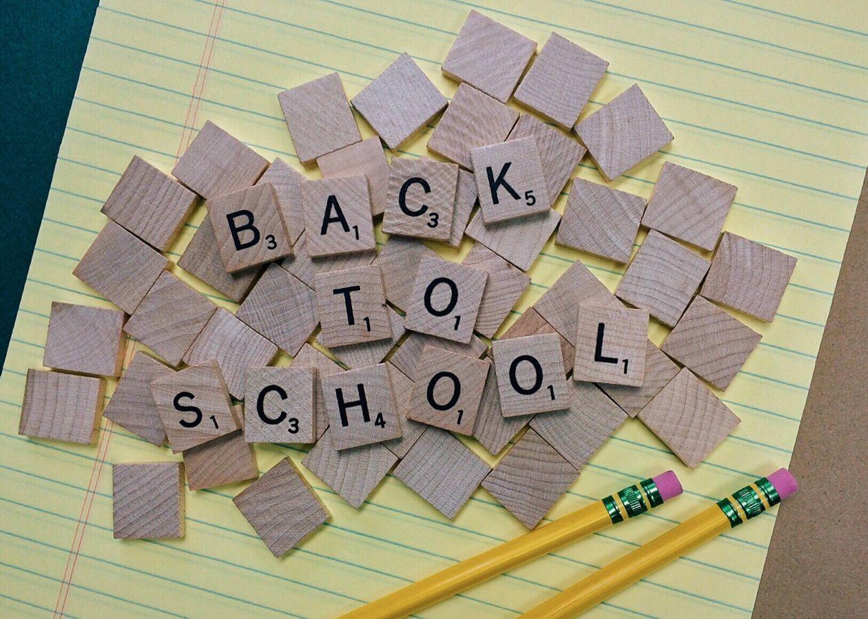 "Free photo ""Back to school"""