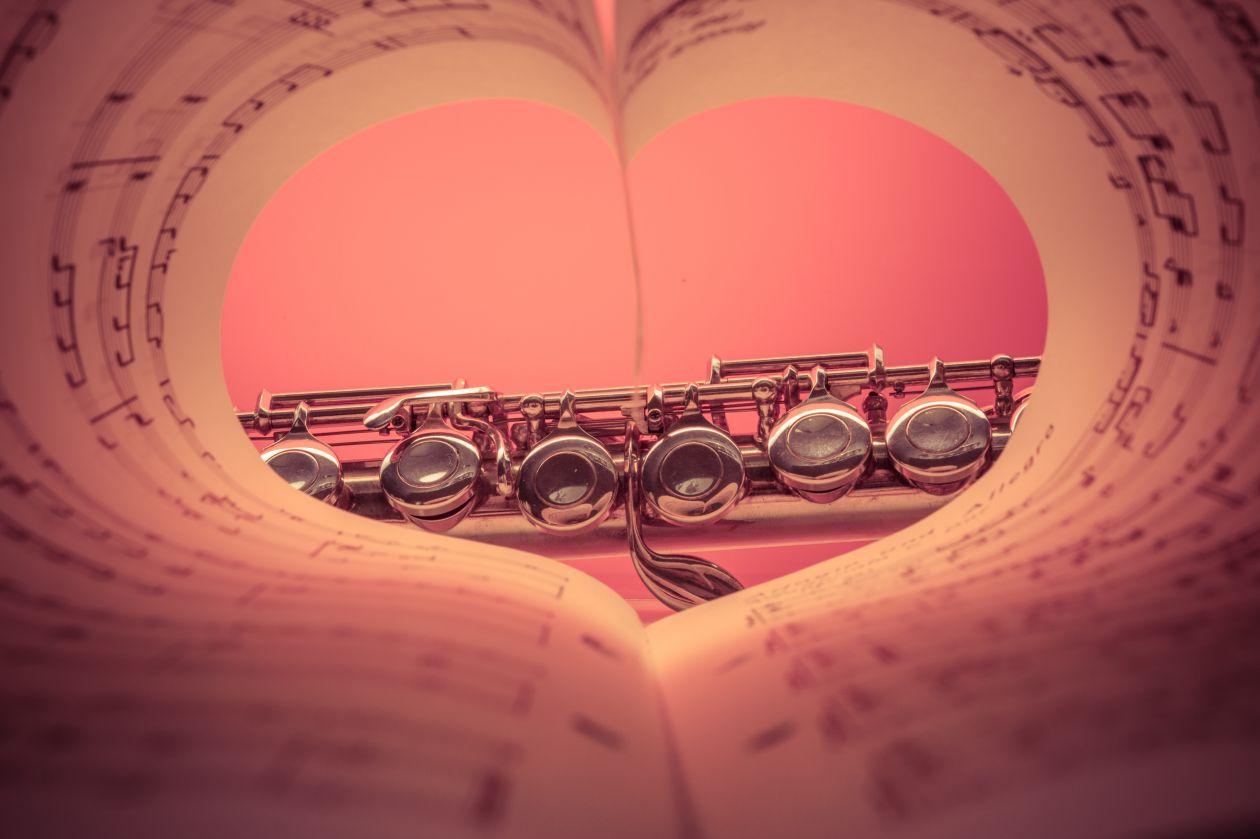 "Free photo ""Flute"""