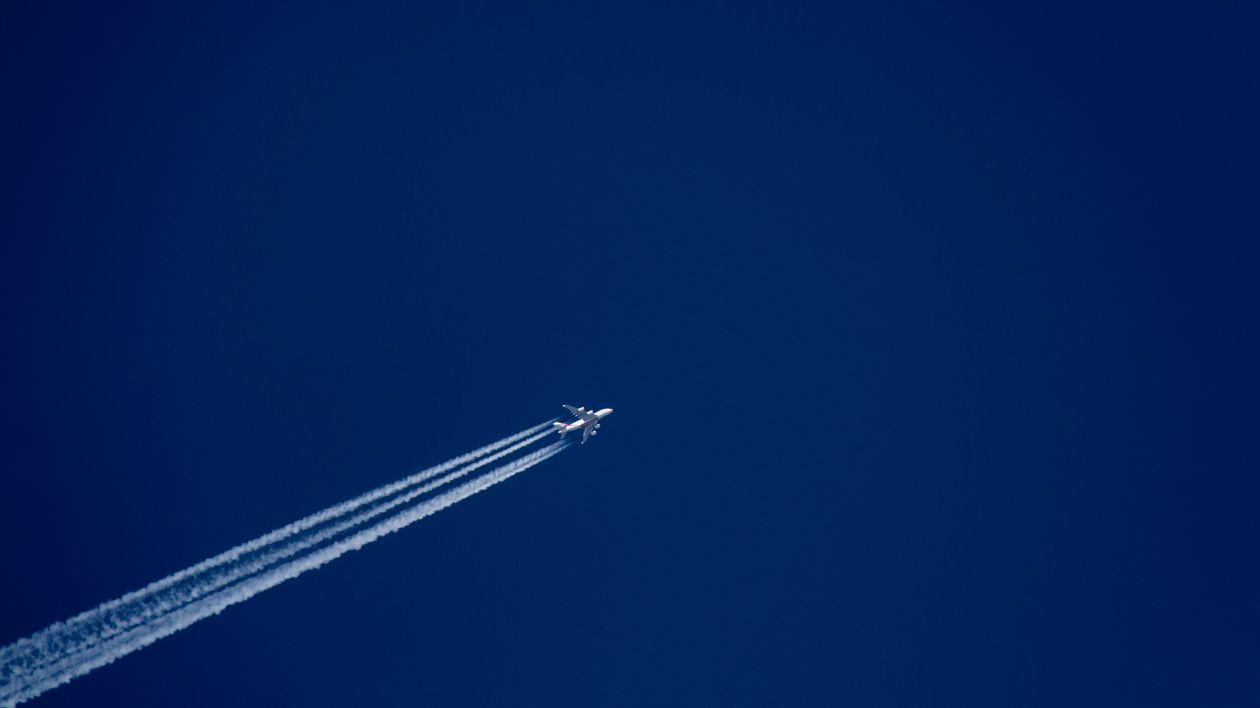 "Free photo ""Aircraft"""