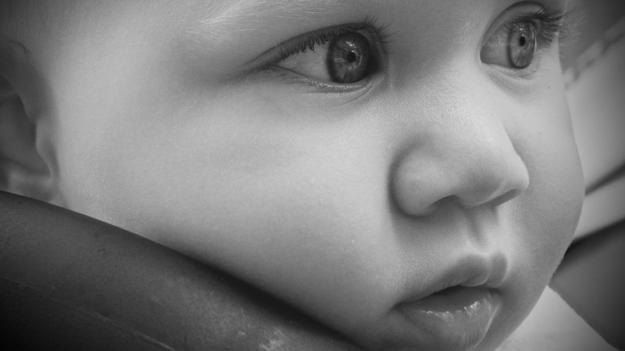 """Free photo """"Baby"""""""