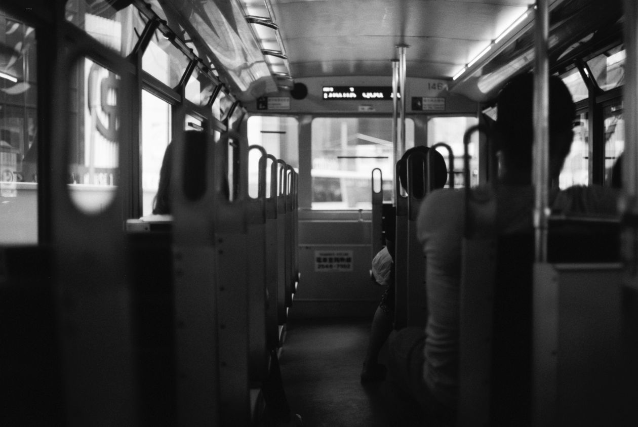 "Free photo ""Hong Kong Tram"""