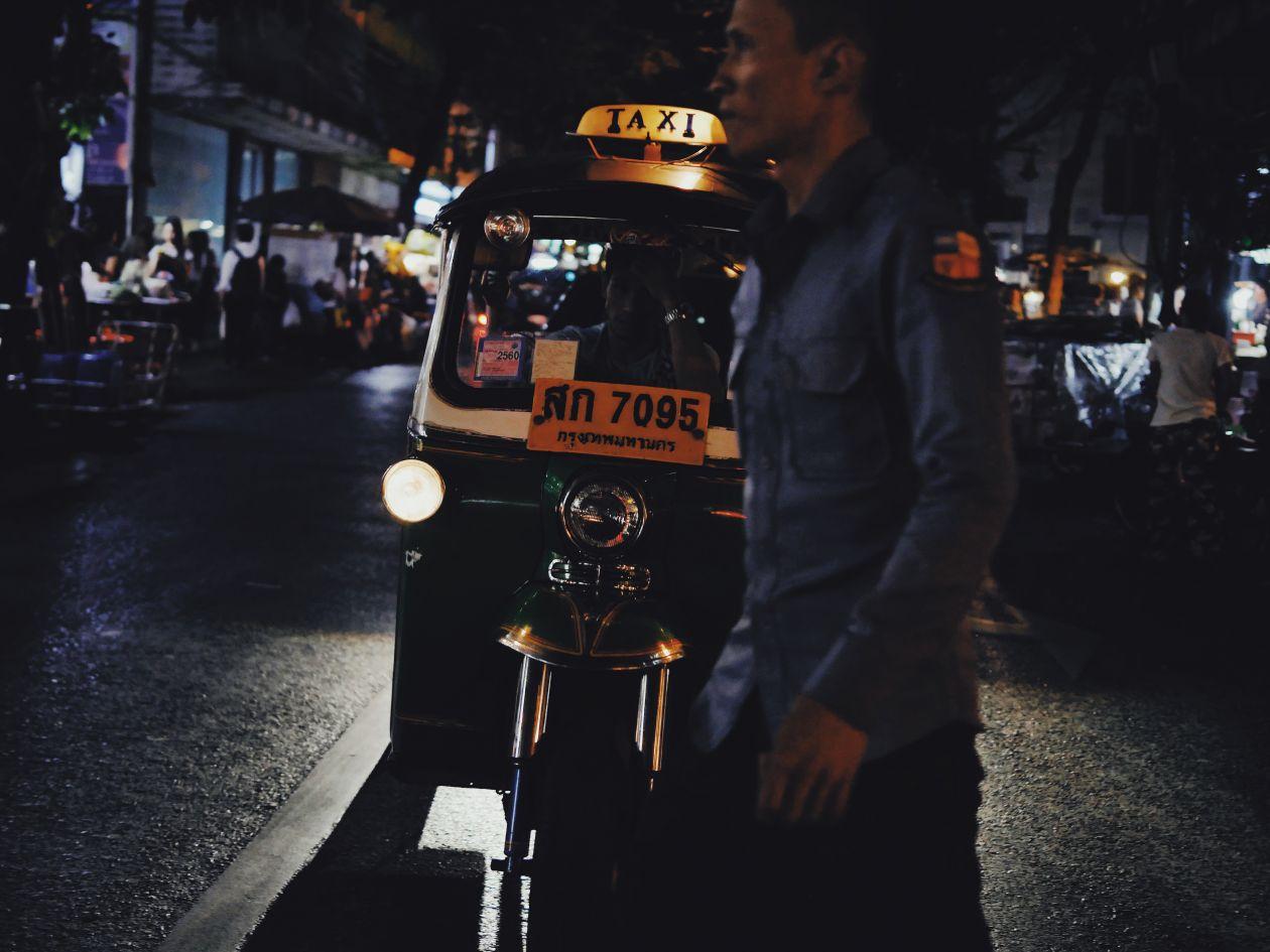 "Free photo ""Bangkok"" by Raphael Rychetsky"