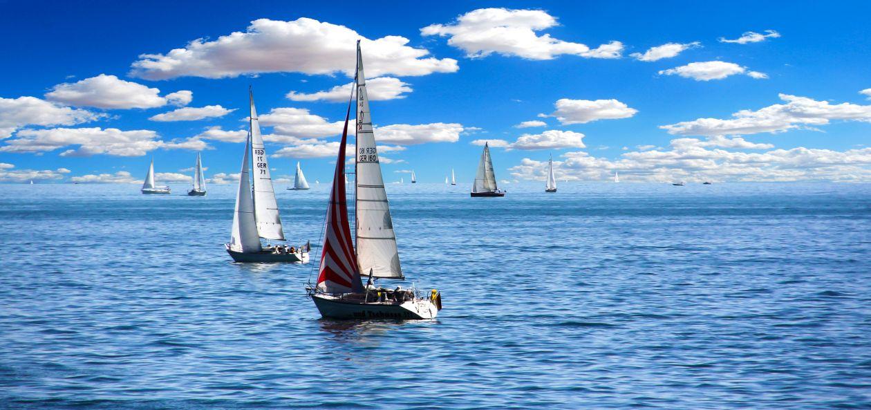"""Free photo """"Boats"""""""