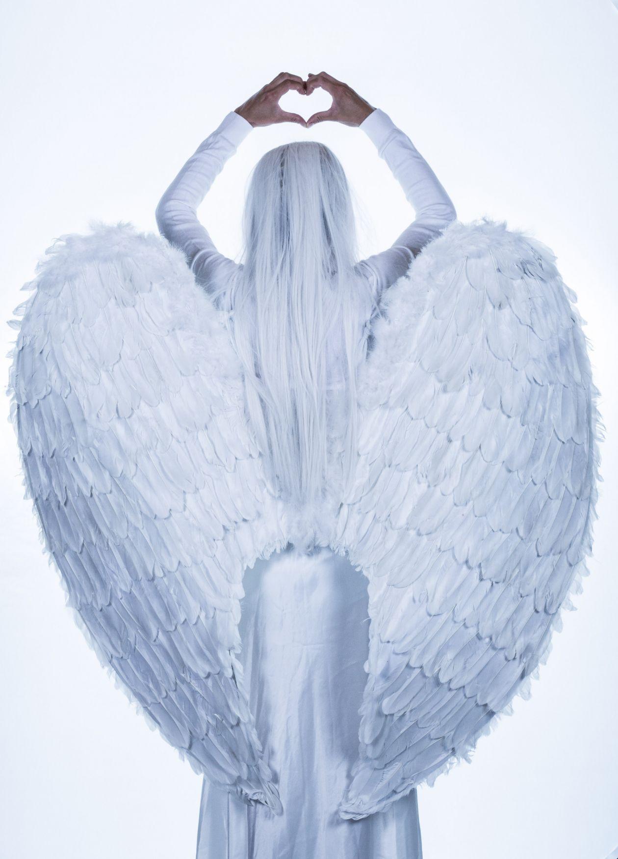 "Free photo ""Angel"""