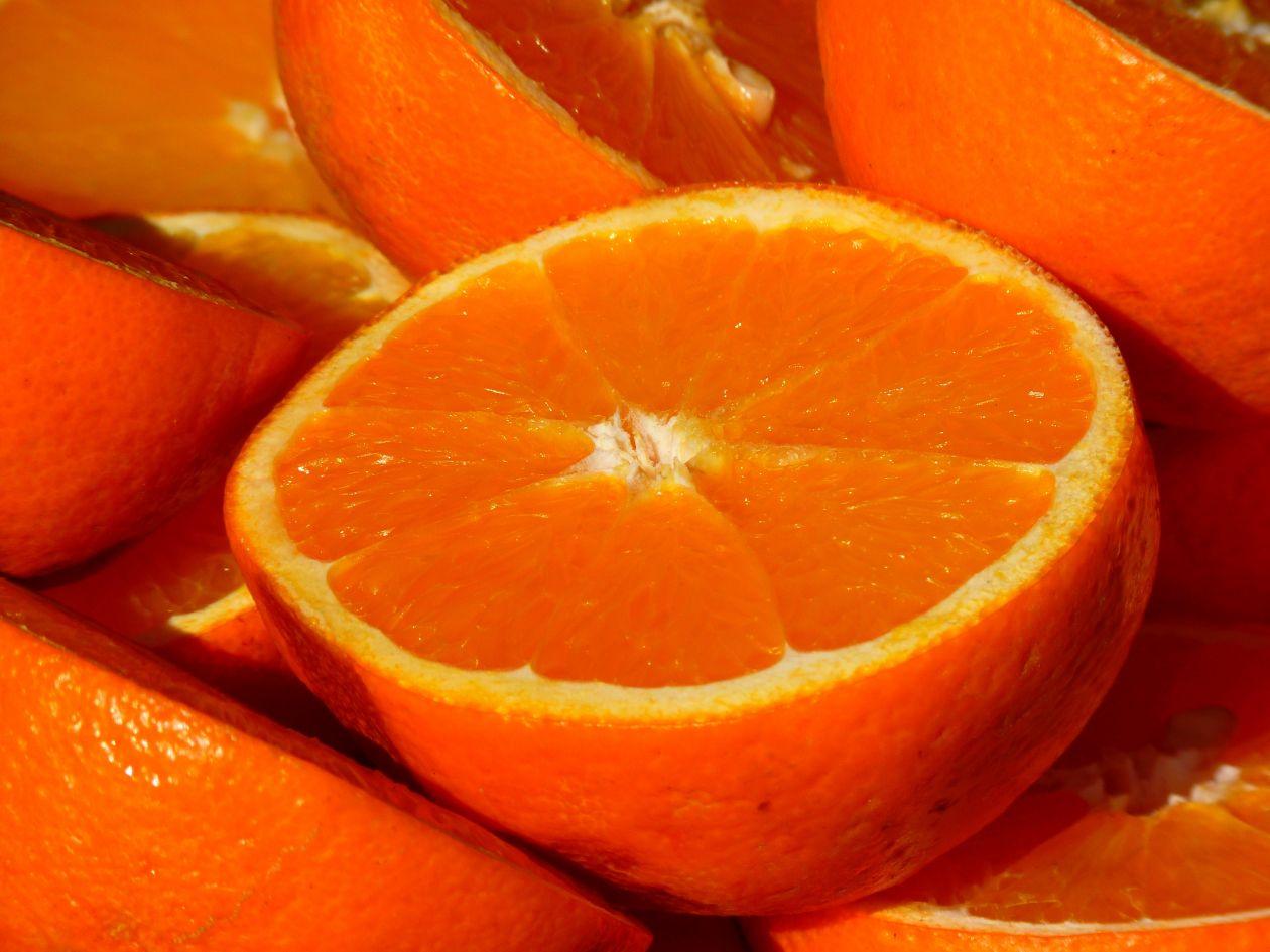 """Free photo """"Citrus"""""""