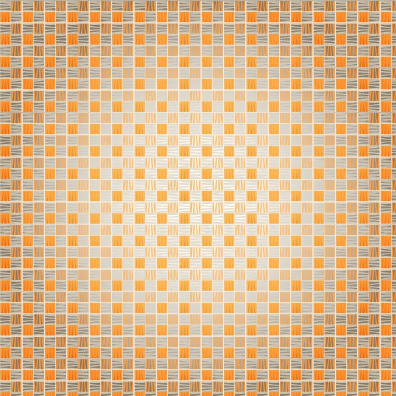"Free vector ""Abstract Squares Pattern"""
