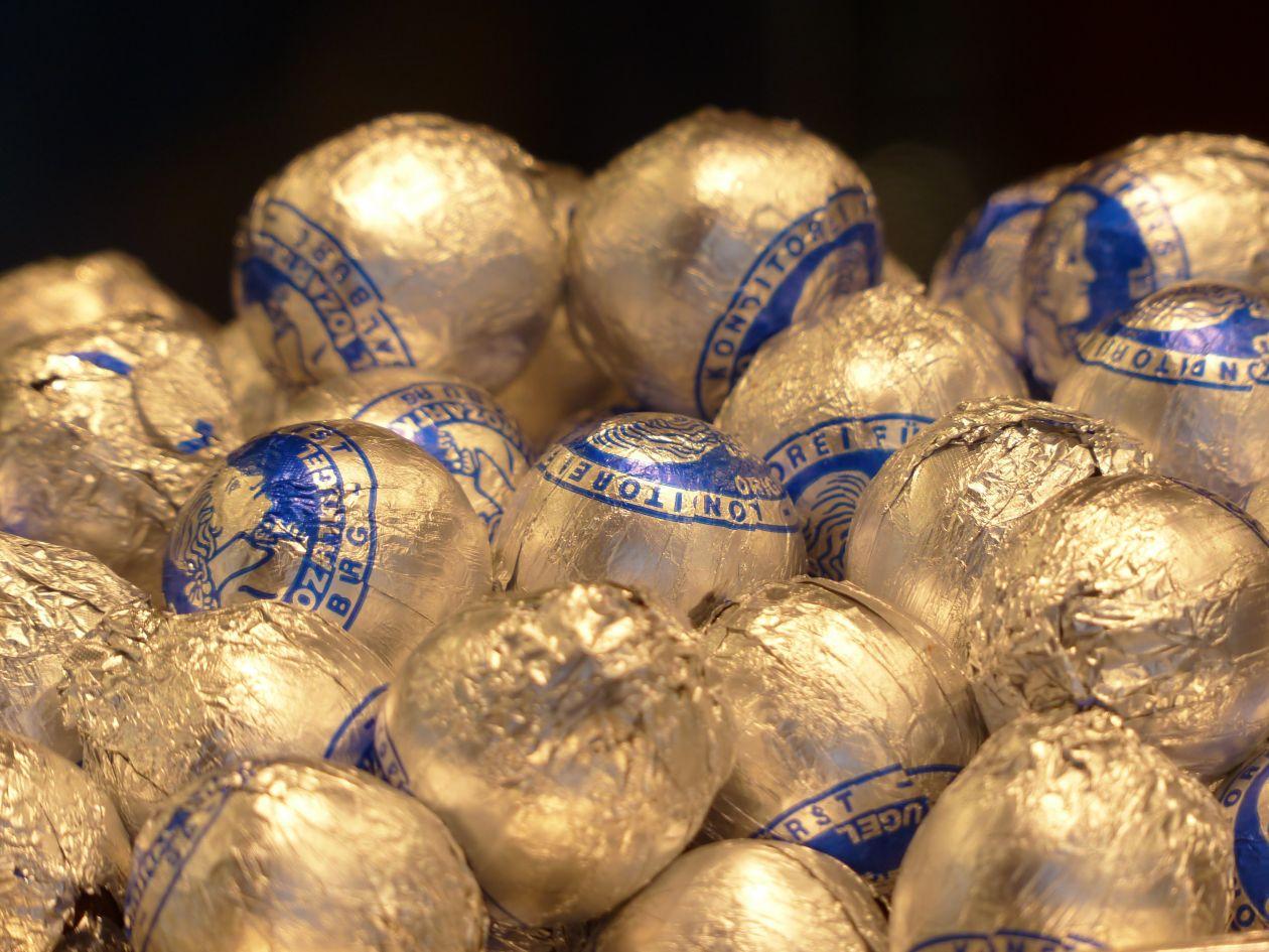 "Free photo ""Chocolate"""