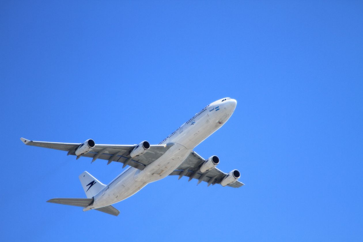 "Free photo ""Aeroplane"""