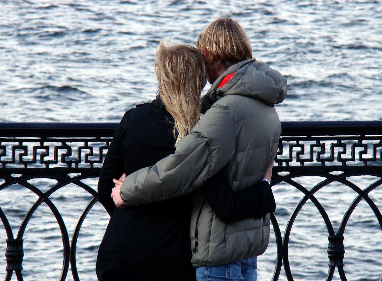"Free photo ""Couple"""