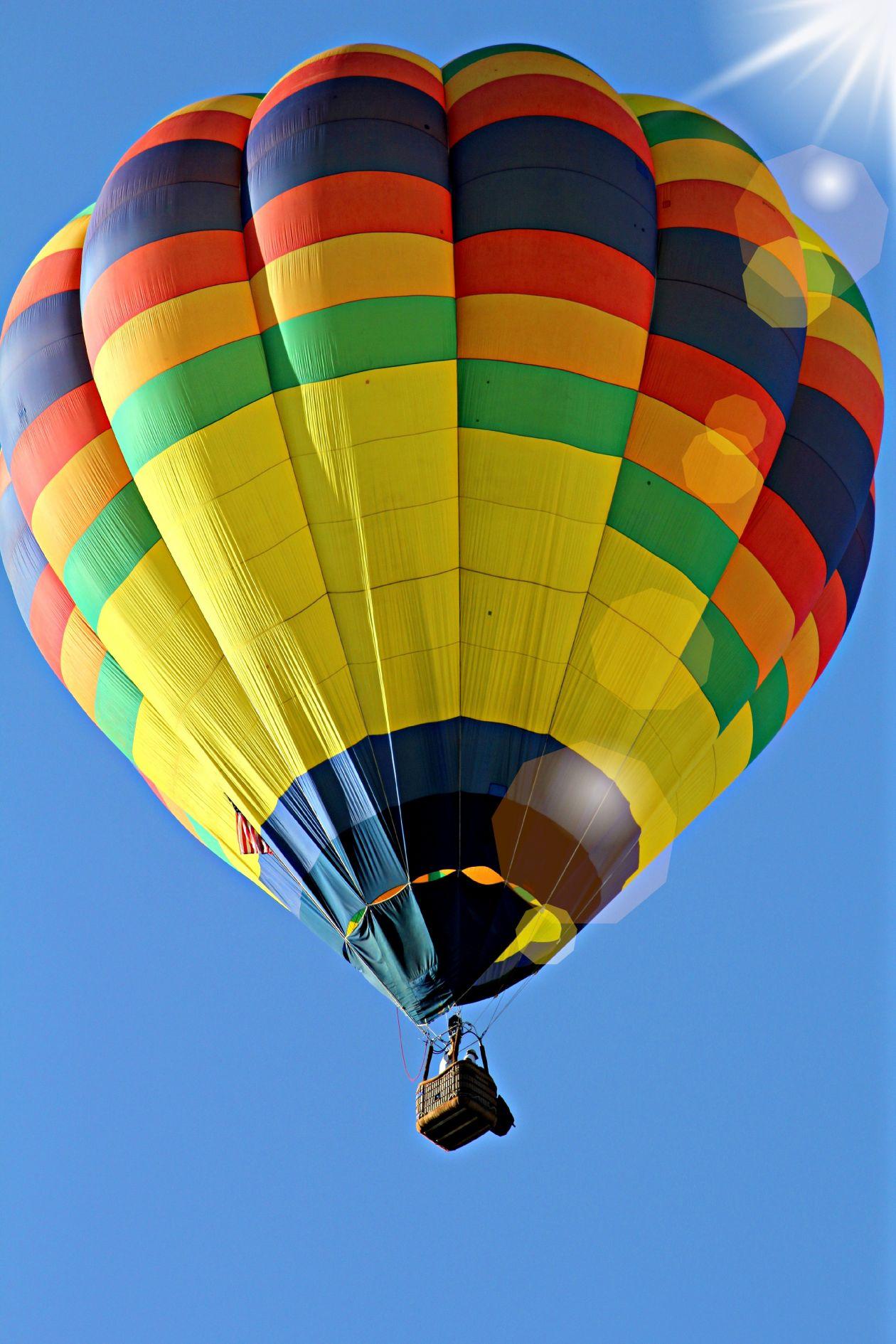 """Free photo """"Balloon"""""""