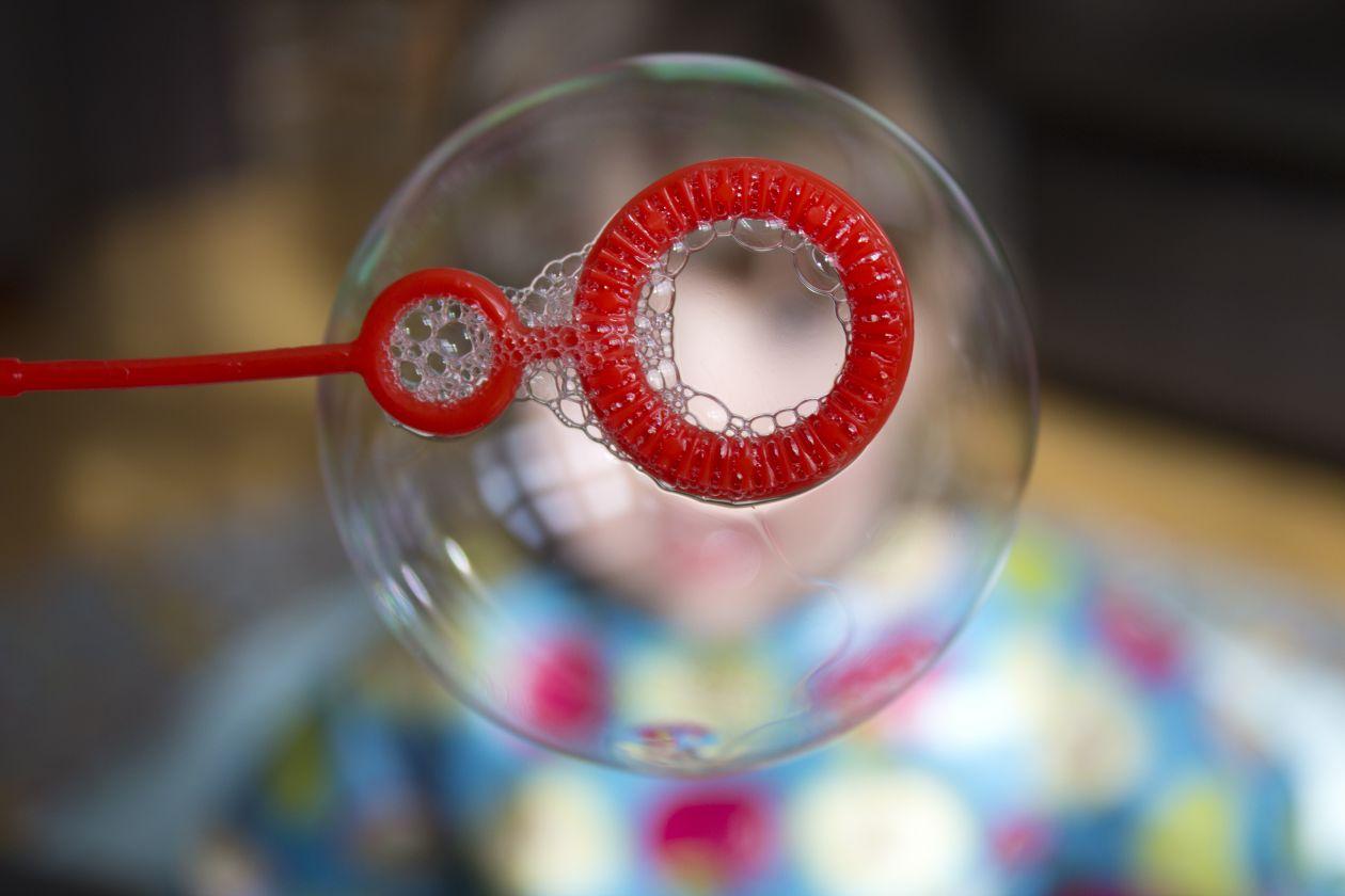 """Free photo """"Bubble"""""""