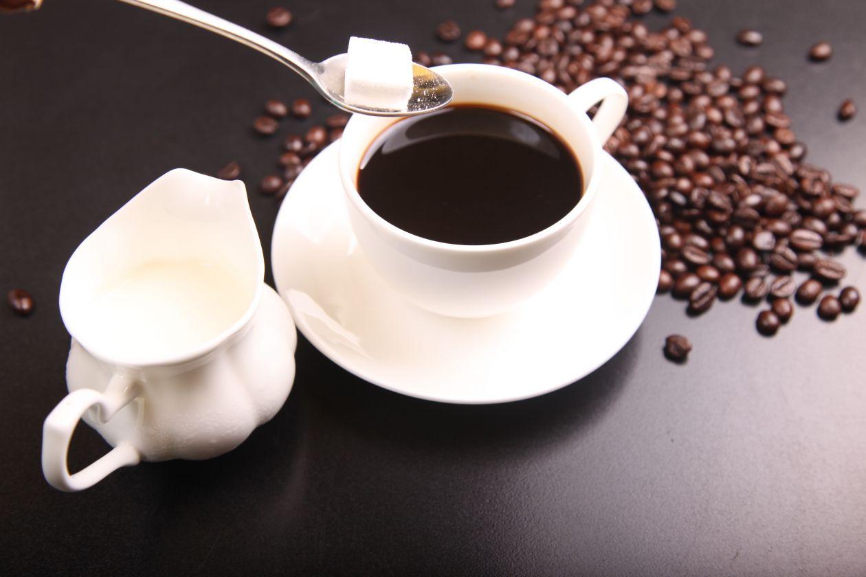 "Free photo ""Caffeine"""