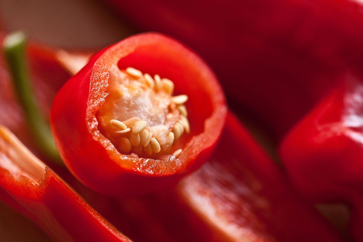 "Free photo ""Cayenne pepper"""