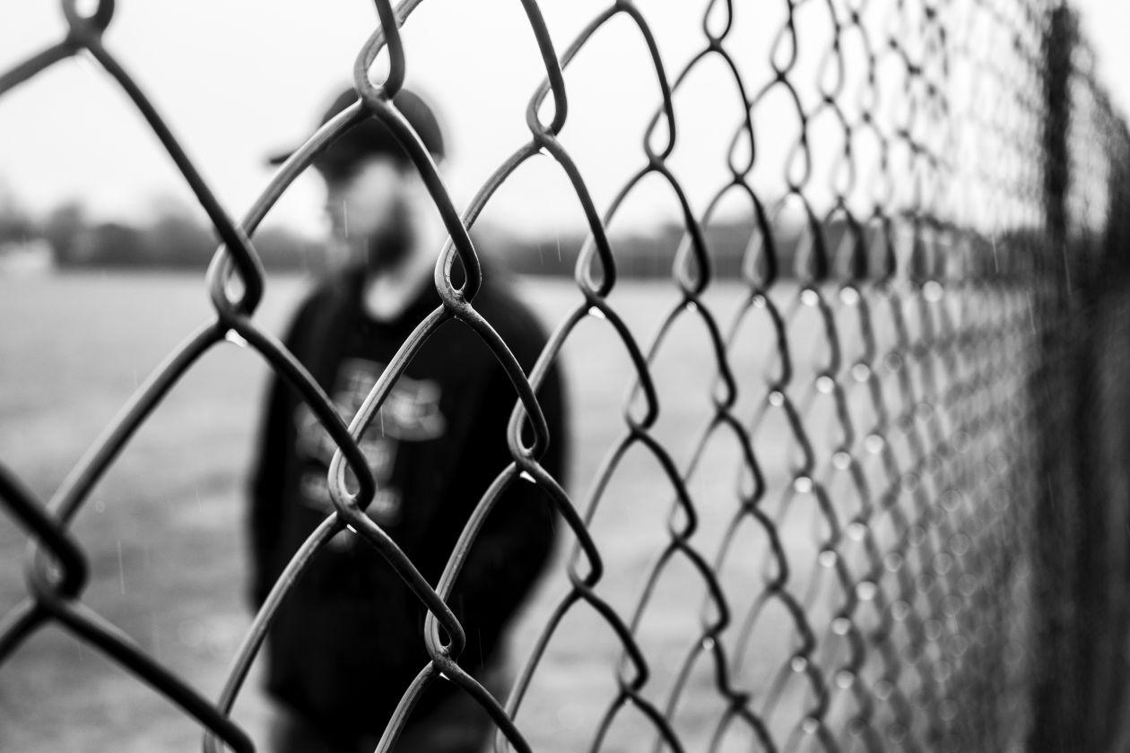 """Free photo """"Fence"""""""