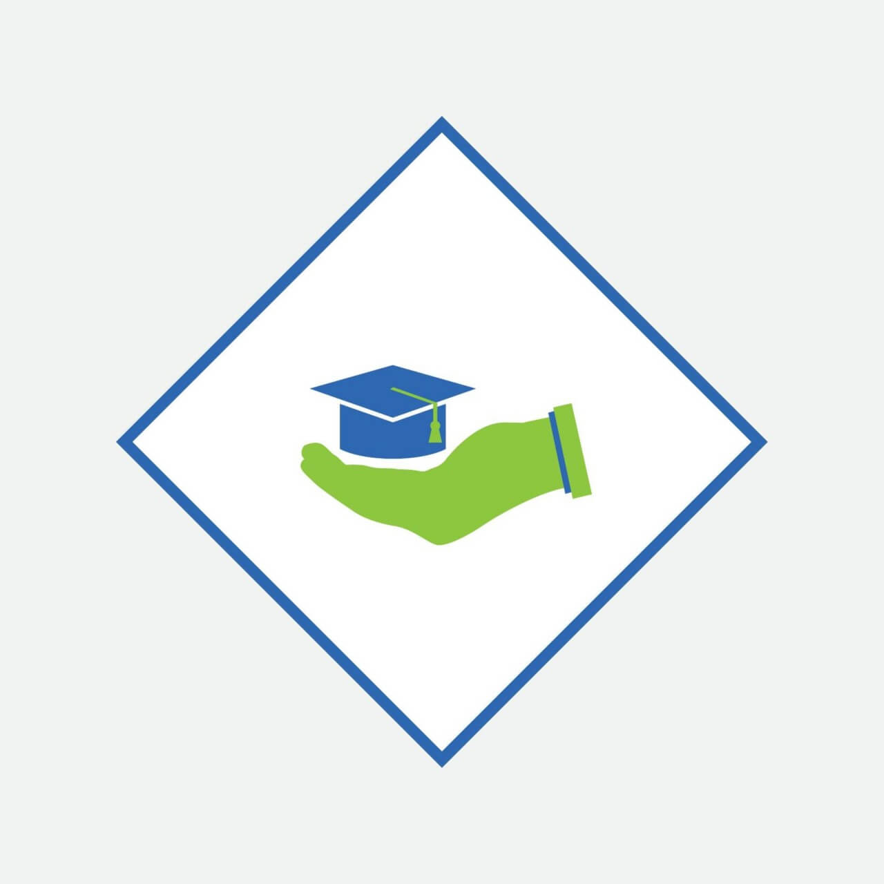"""Free vector """"Education Abstract Illustration"""""""