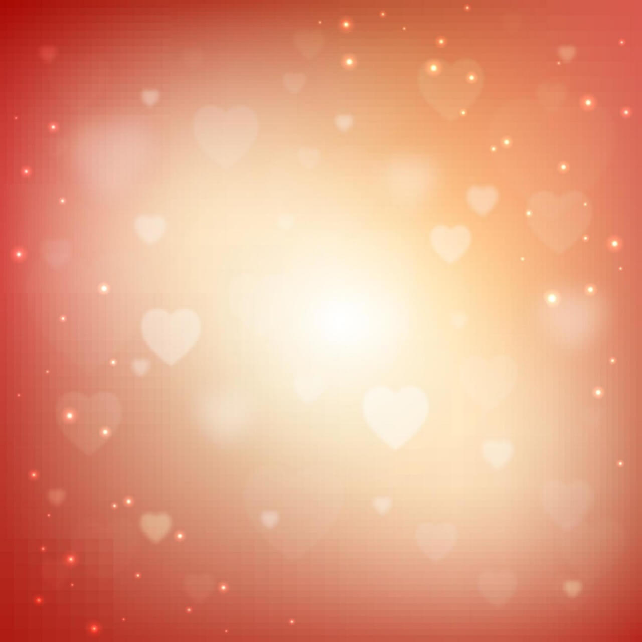 "Free vector ""Shiny love background"""