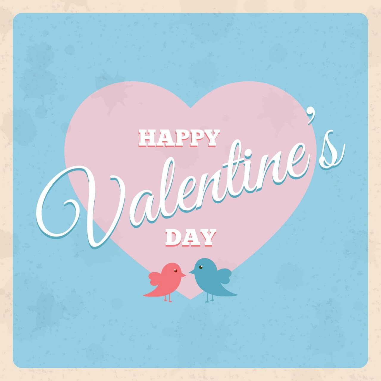 "Free vector ""Valentine's Day Love Card"""