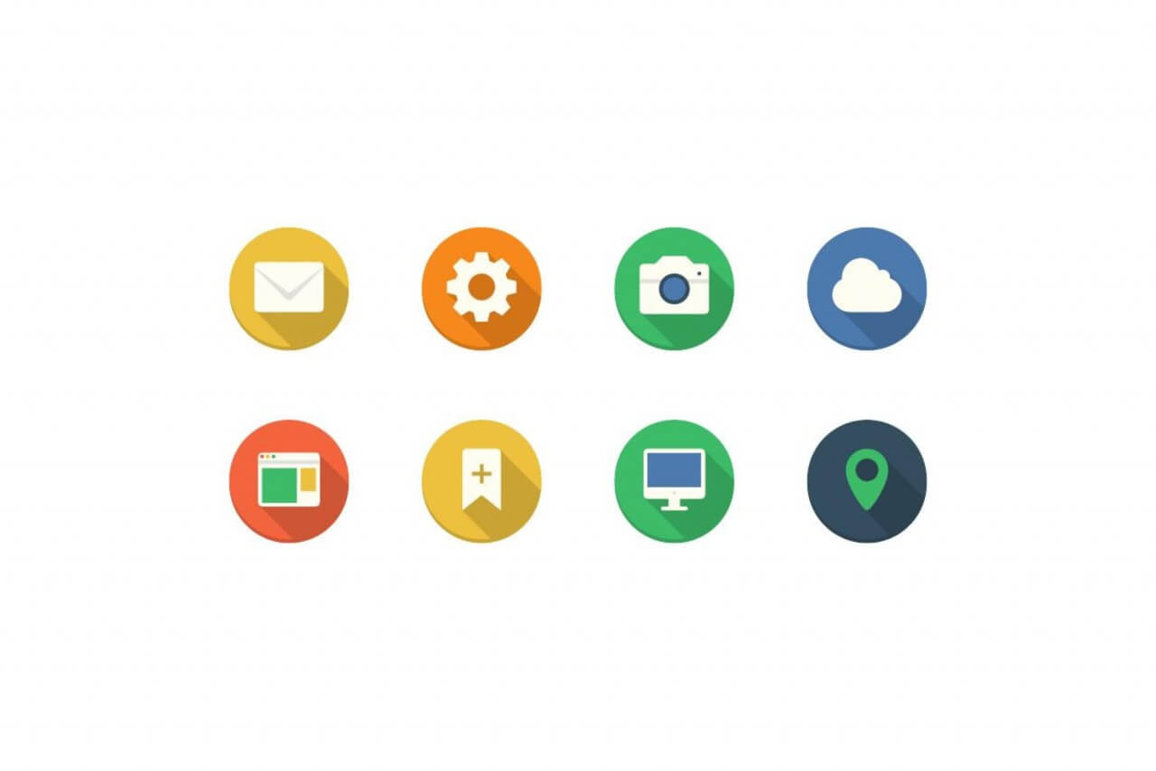 "Free vector ""Filo Icons - Mini Set 2"""