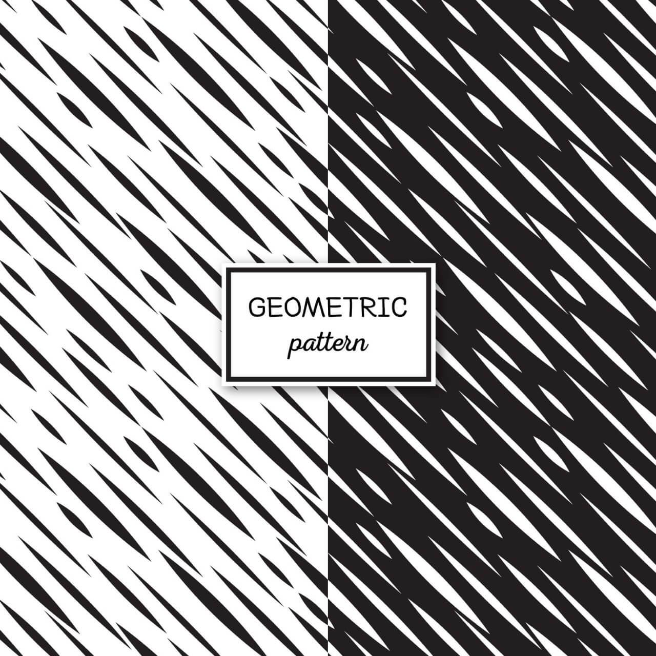 "Free vector ""Creative vector seamless pattern"""