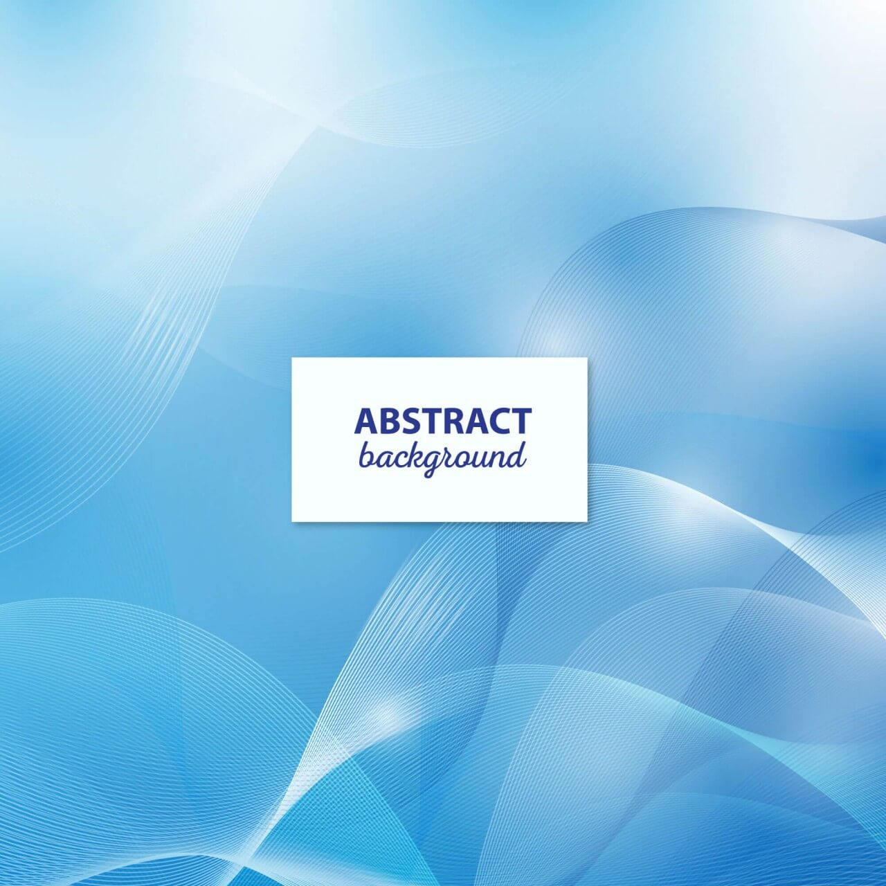 """Free vector """"Abstract modern background design"""""""