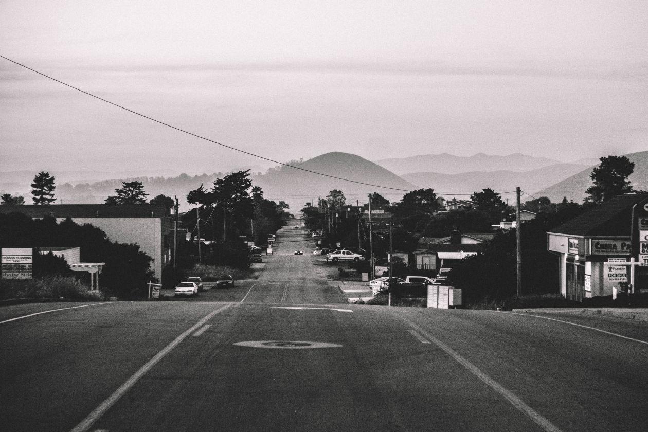 "Free photo ""Baywood-Los Osos"""