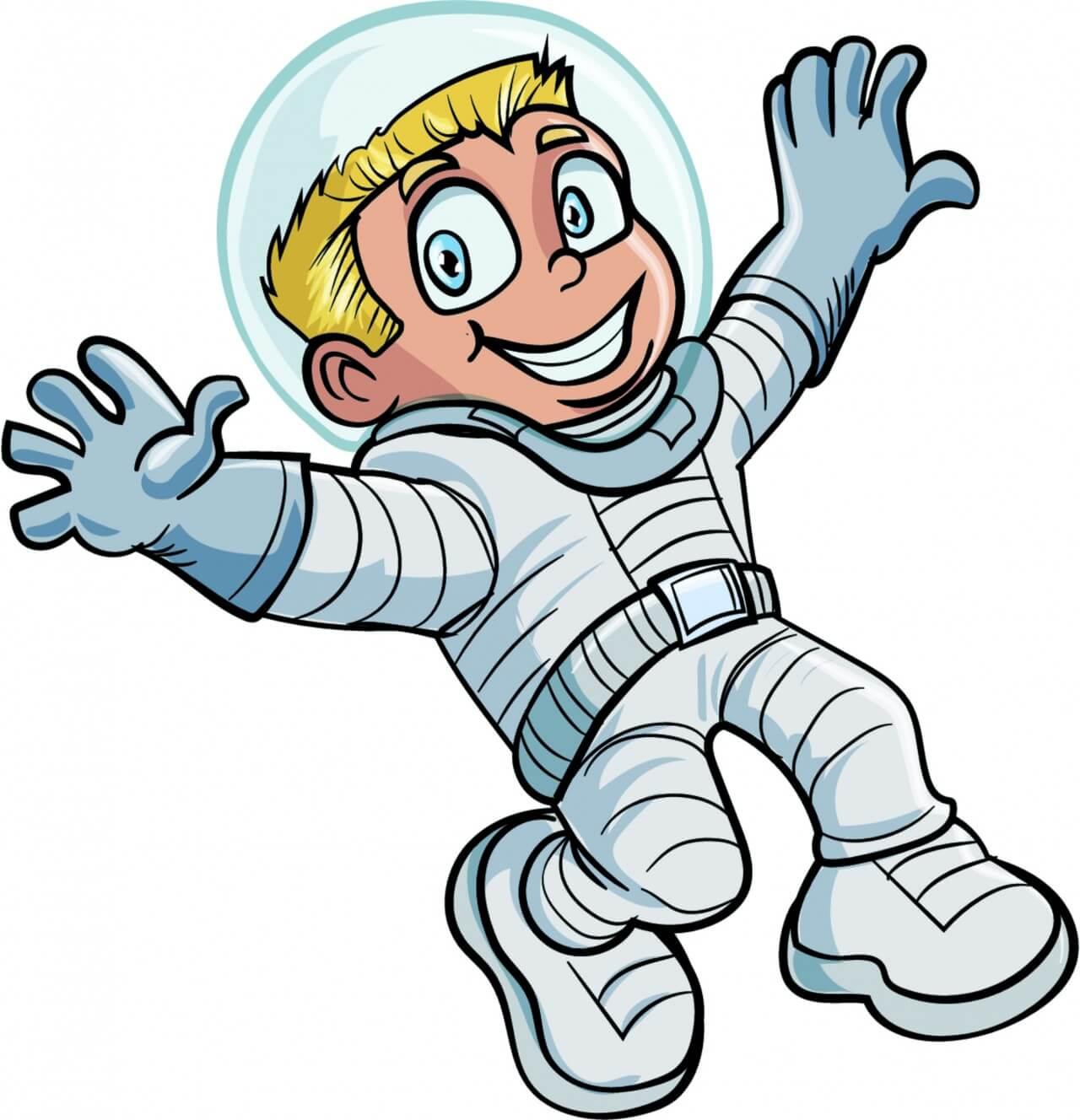 """Free vector """"Astro boy"""""""