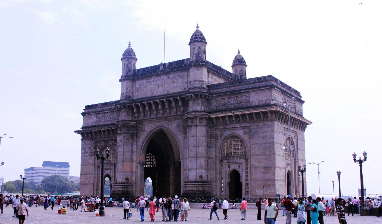 """Free photo """"Gateway Of India Monument Mumbai"""""""