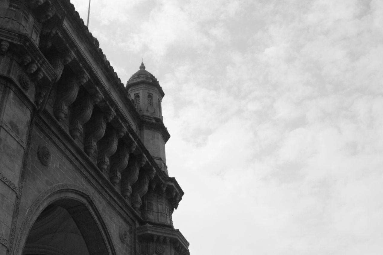 "Free photo ""Gateway Of India Monument"""