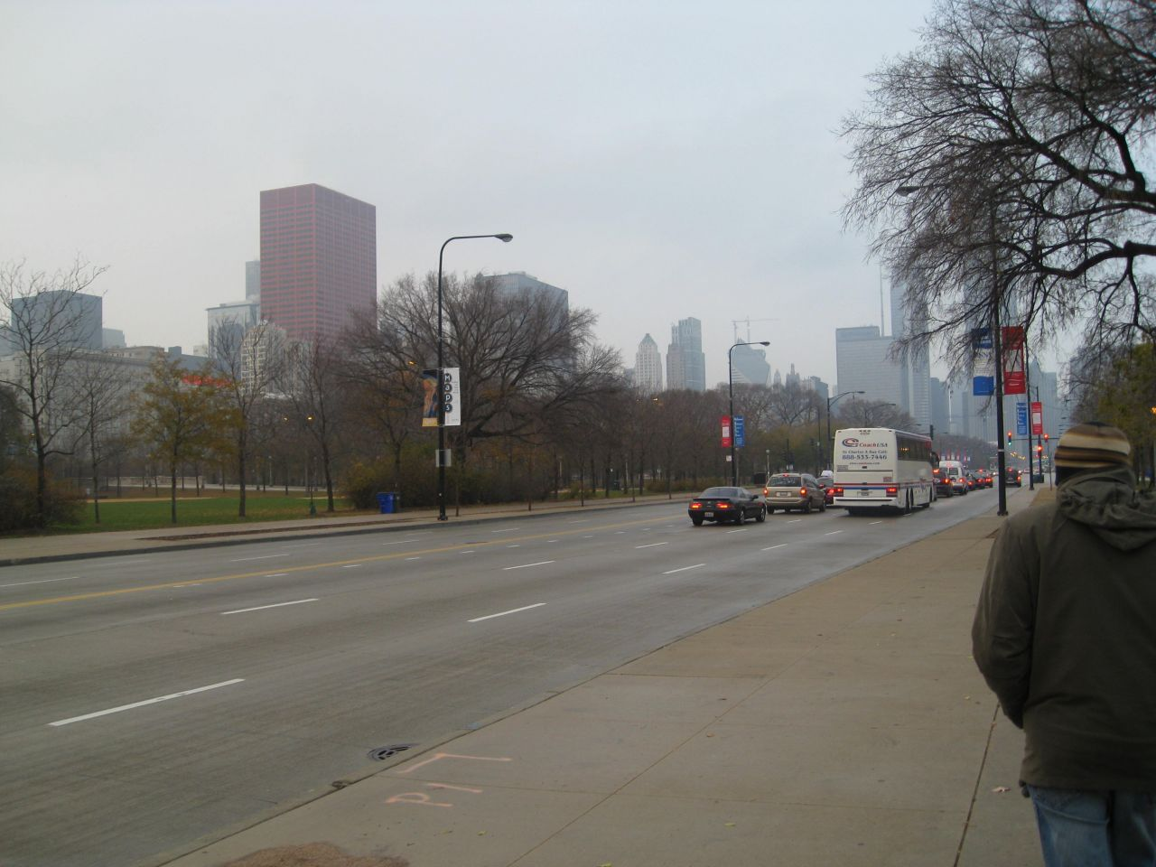 "Free photo ""Chicago Roads Usa"""