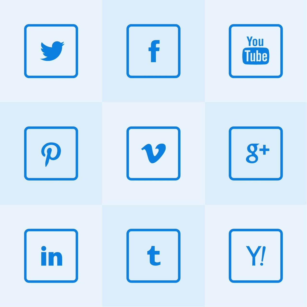 "Free vector ""Lynny Icons - Mini Set 30"""