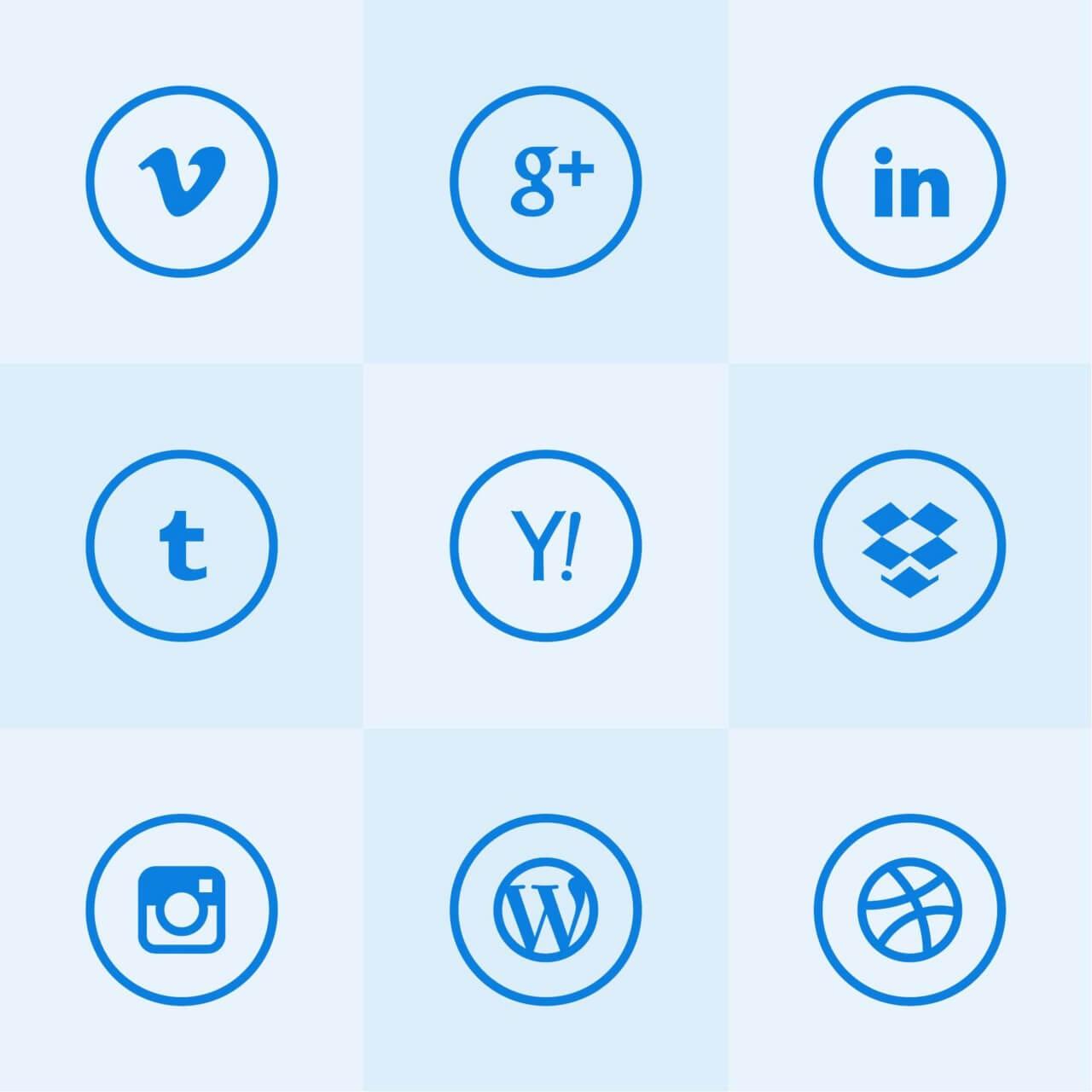 "Free vector ""Lynny Icons - Mini Set 29"""