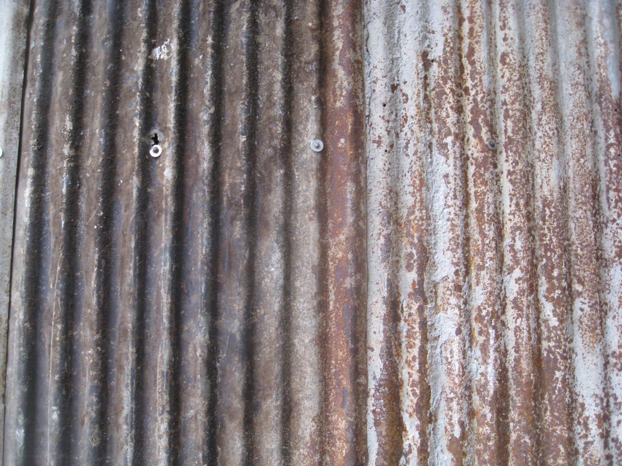 """Free photo """"Rusted Metal Scrap"""""""
