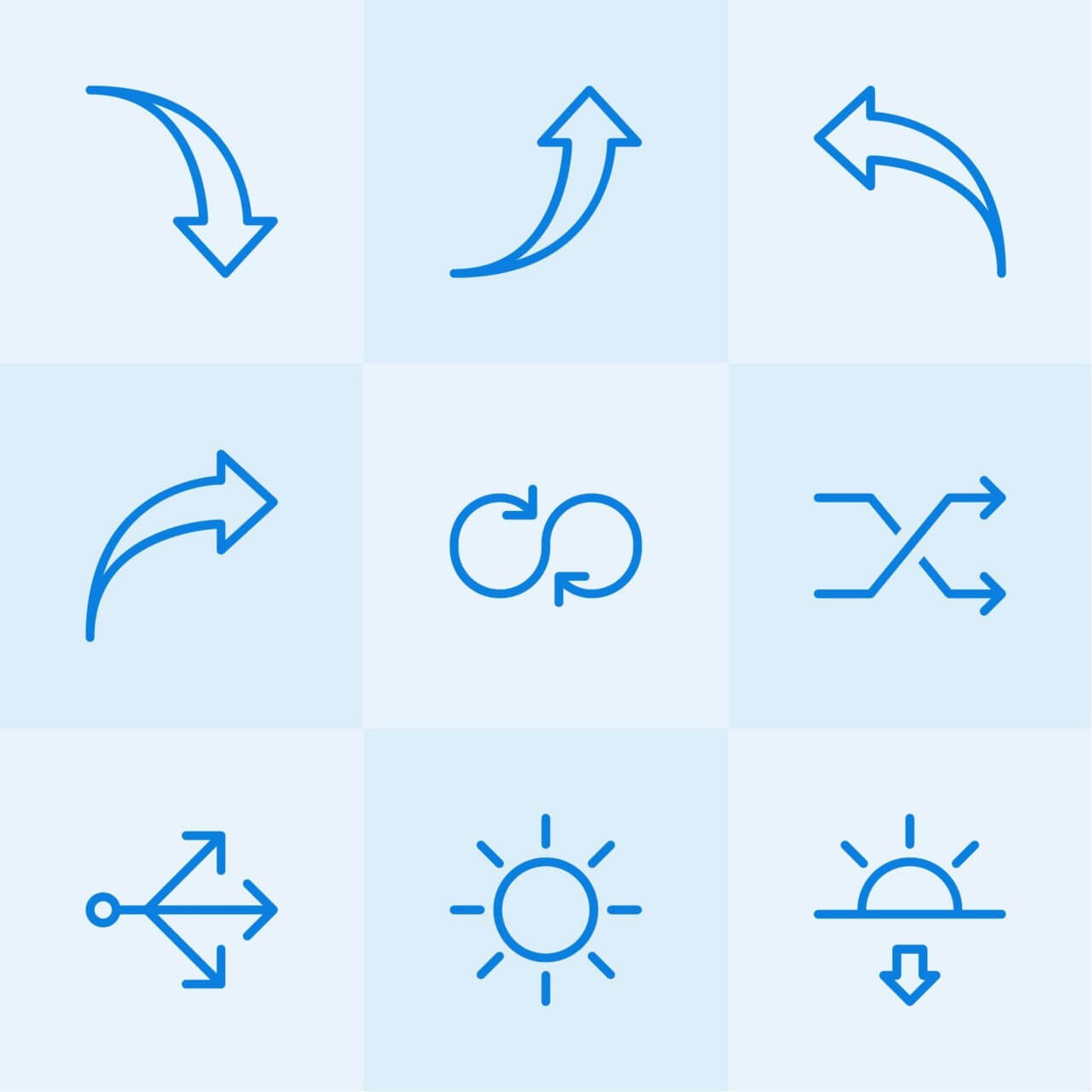 "Free vector ""Lynny Icons - Mini Set 38"""