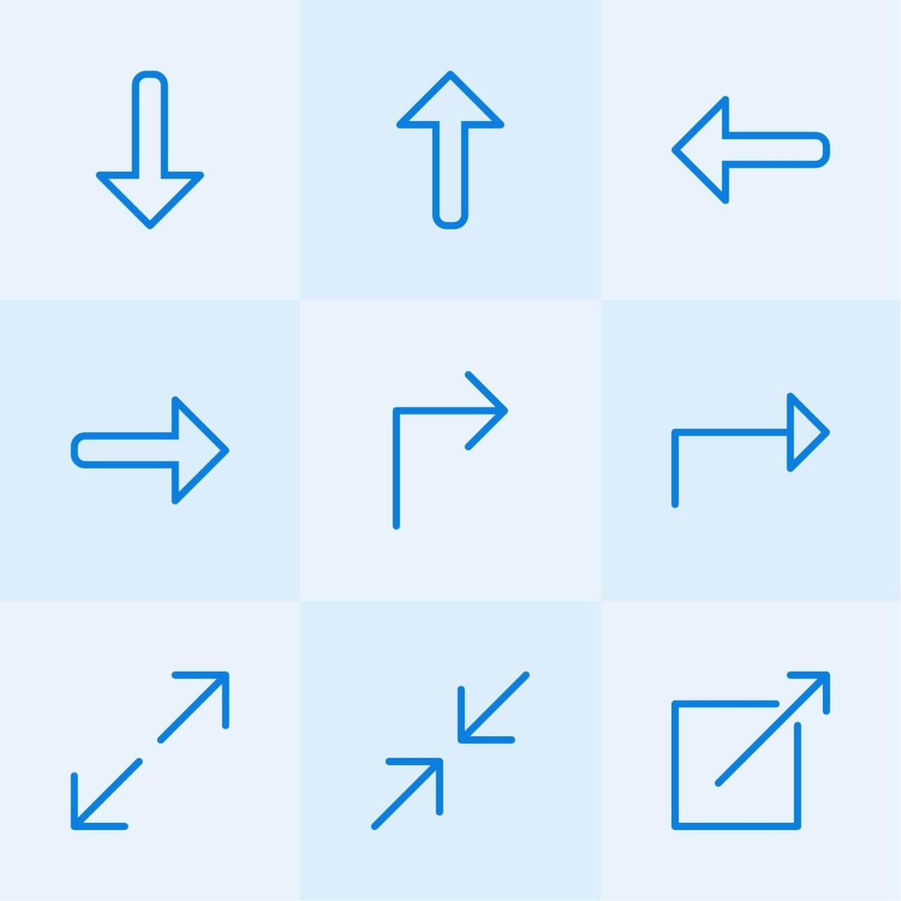 "Free vector ""Lynny Icons - Mini Set 37"""