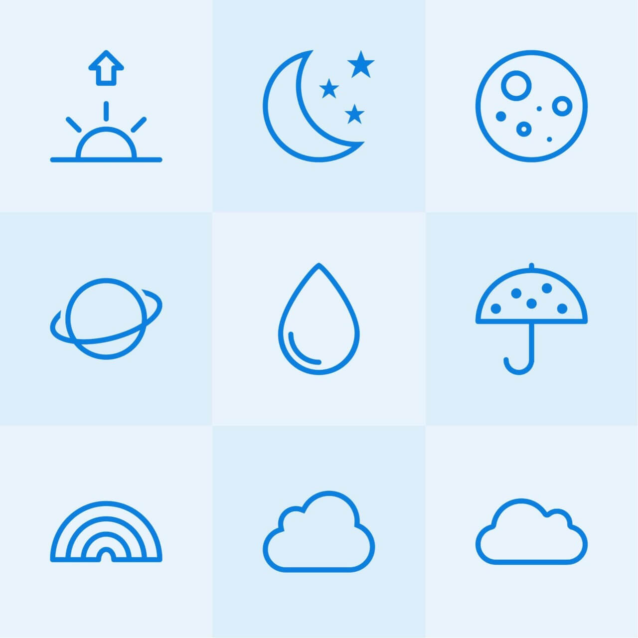 "Free vector ""Lynny Icons - Mini Set 39"""